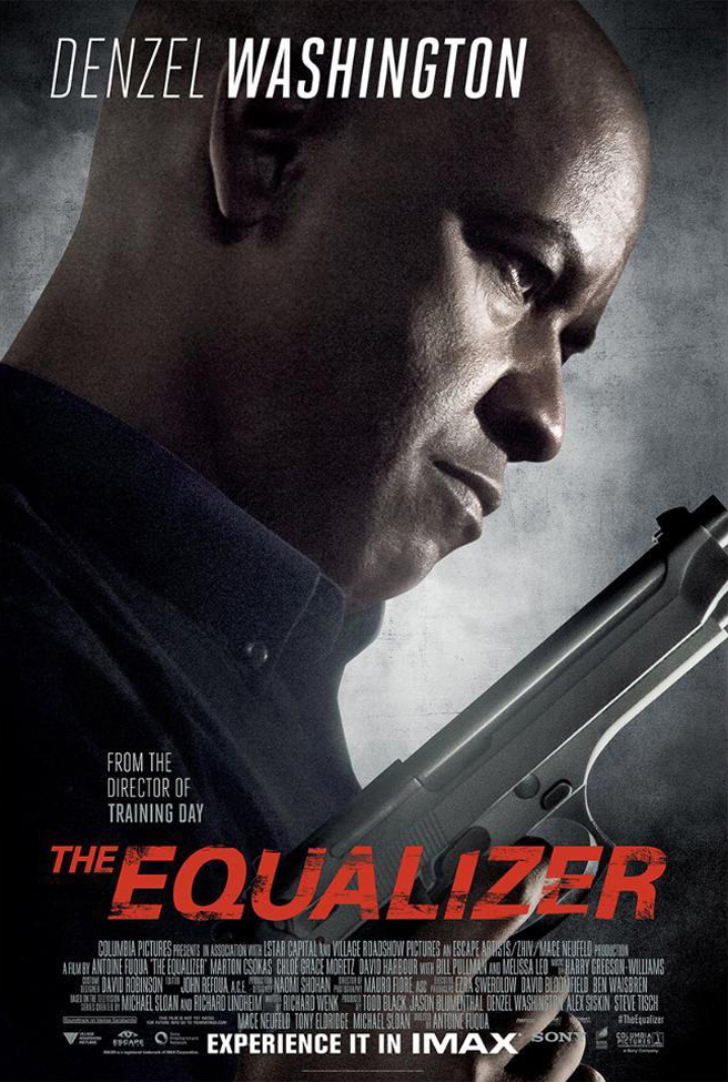 The Equalizer Archives - JoBlo