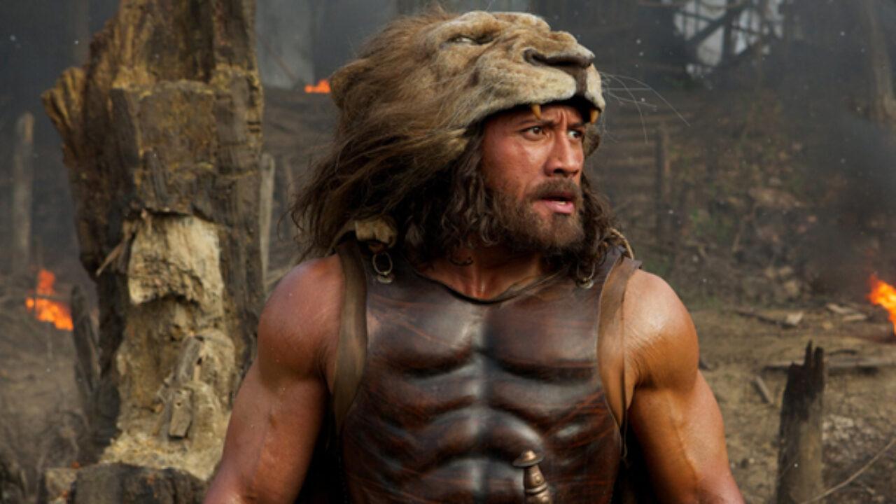 Dwayne Johnson to play King Kamehameha in Robert Zemecki's King