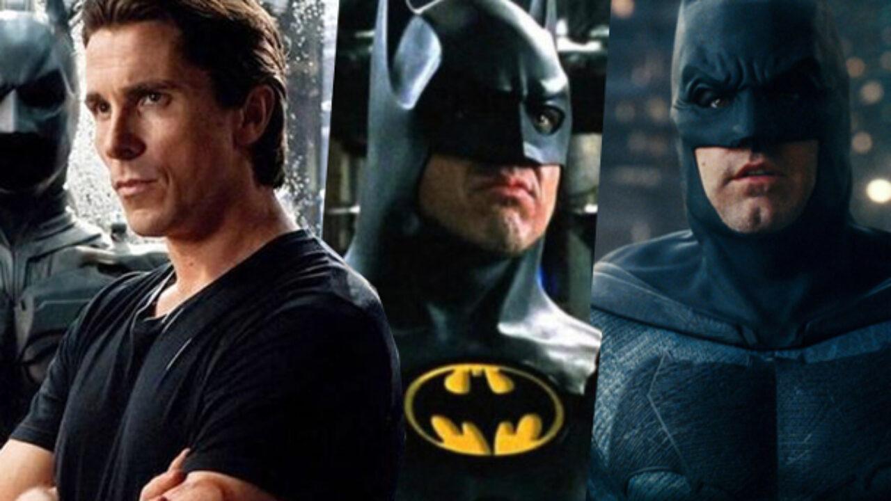 Batman Actors Ranked: From Adam West to Ben Affleck