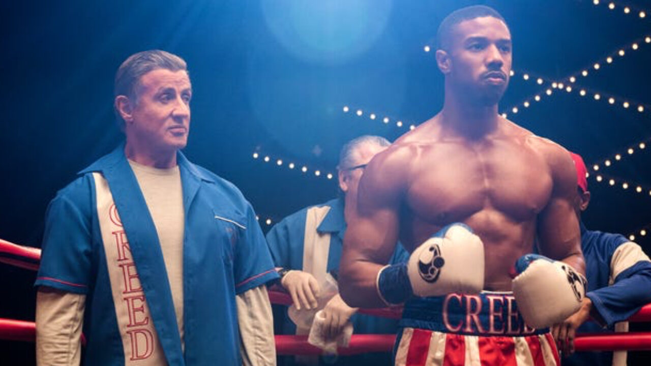 Creed 20 Sylvester Stallone's Rocky sitting this round out