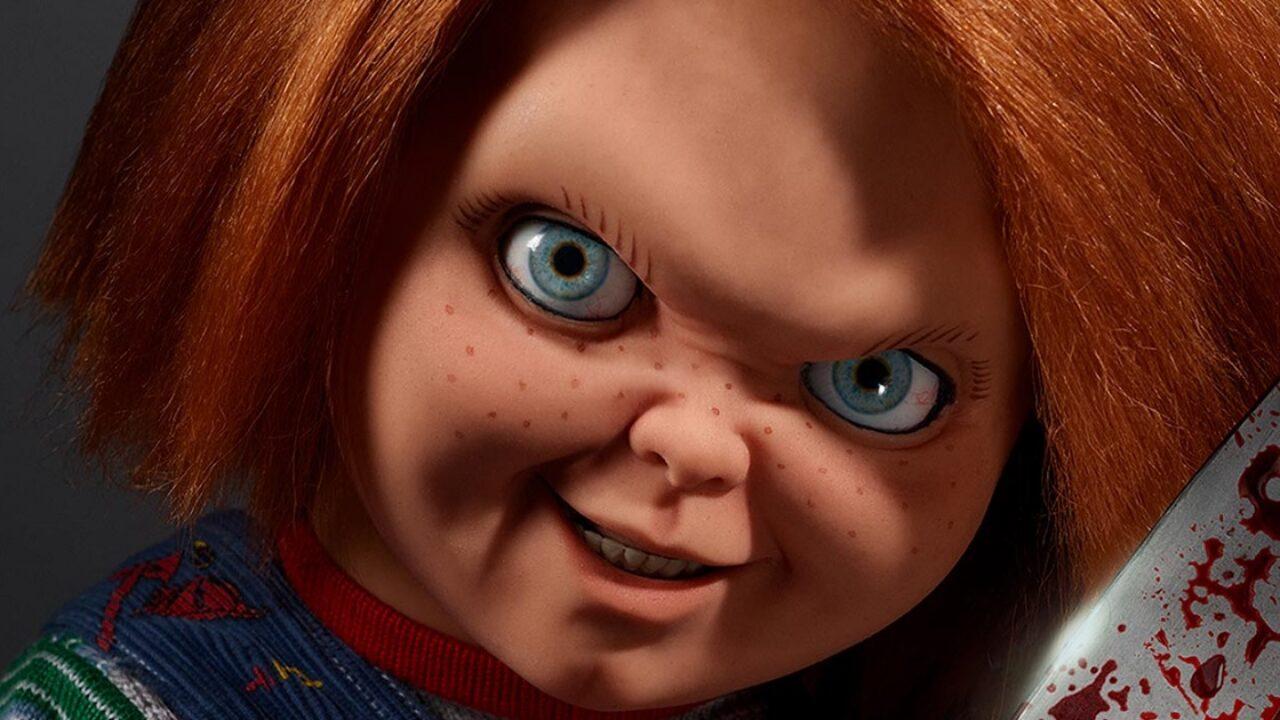 Chucky TV series: Brad Dourif drops a rhyme in new teaser