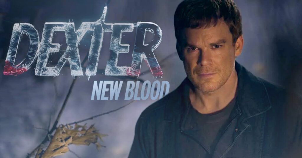 Dexter: New Blood Michael C. Hall