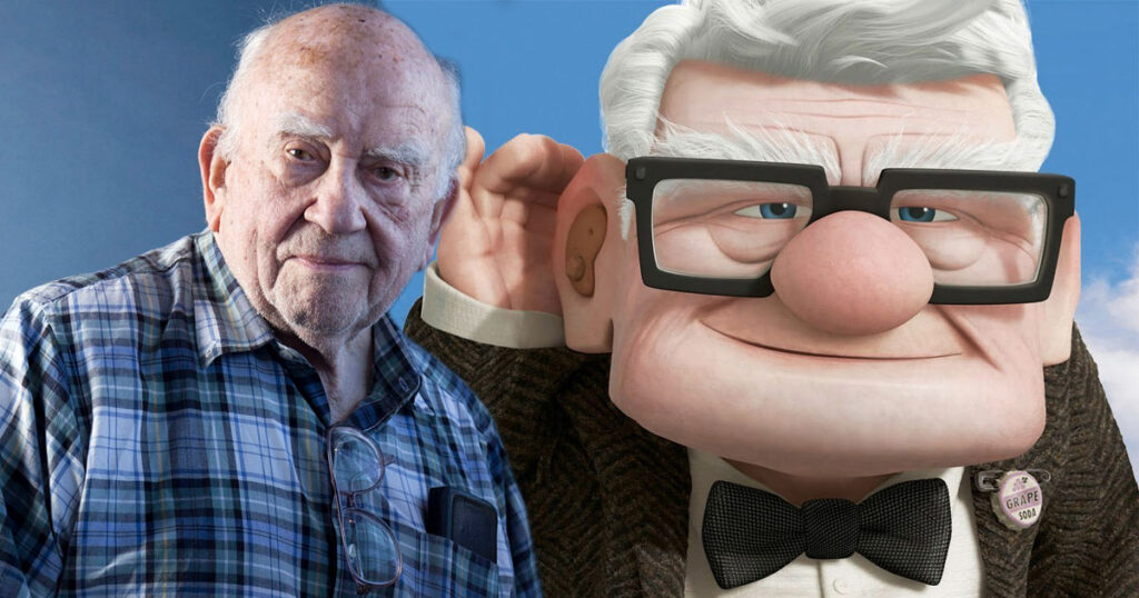 Ed Asner: Legendary actor from Elf and UP dies at 91 | ollimag