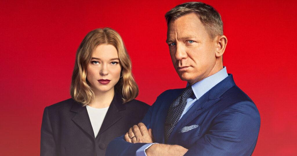 James Bond TV series Amazon
