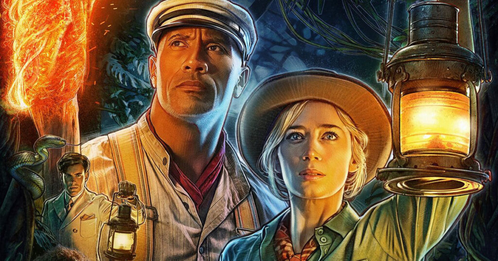 jungle cruise 2 confirmed