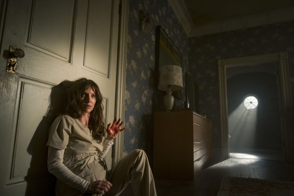 New Malignant images emerge to tease James Wan's latest horror effort - JoBlo.com