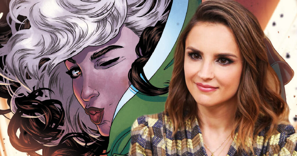 Rachael Leigh Cook regrets not playing Rogue for Fox's X-Men movies