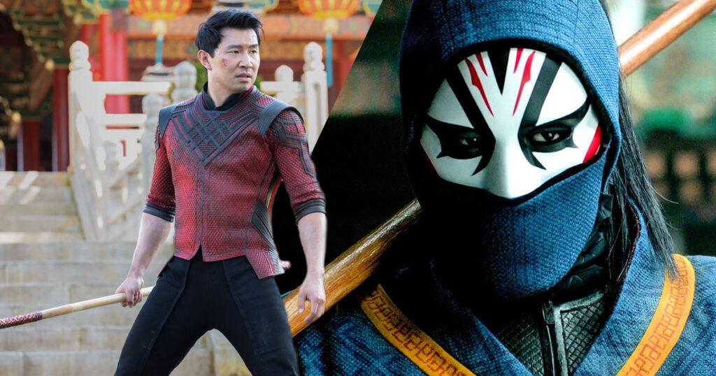Marvel's Shang-Chi to stream on Disney+ on November 12, 2021.