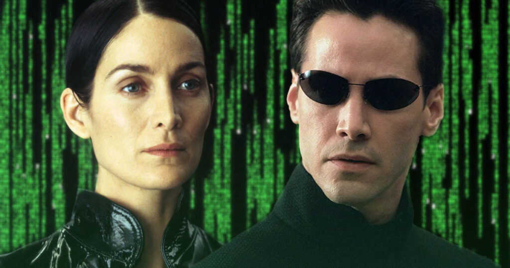 An official trailer and title for Lana Wachowski's The Matrix 4, entitled Matrix Ressurections has debuted at CinemaCon