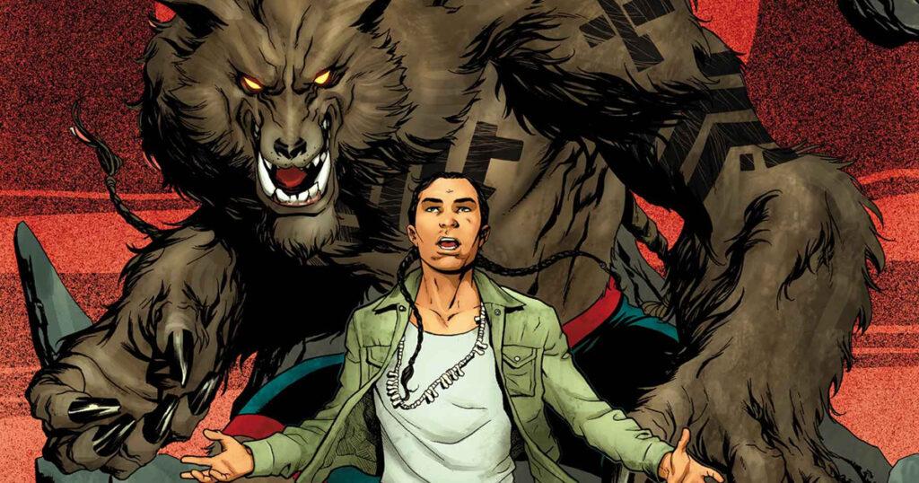 Werewolf by Night Disney+ Halloween Special Marvel
