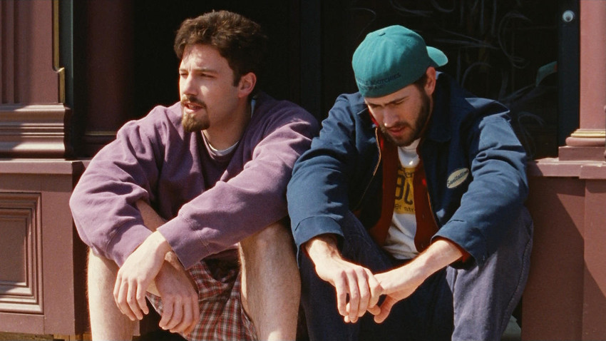 Kevin Smith movies ranked Chasing Amy