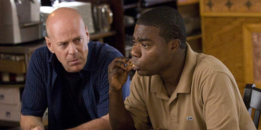 cop out bruce willis tracy morgan