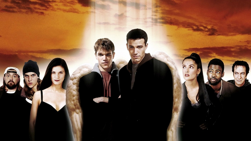 Kevin Smith movies ranked dogma