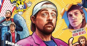 Kevin Smith movies ranked
