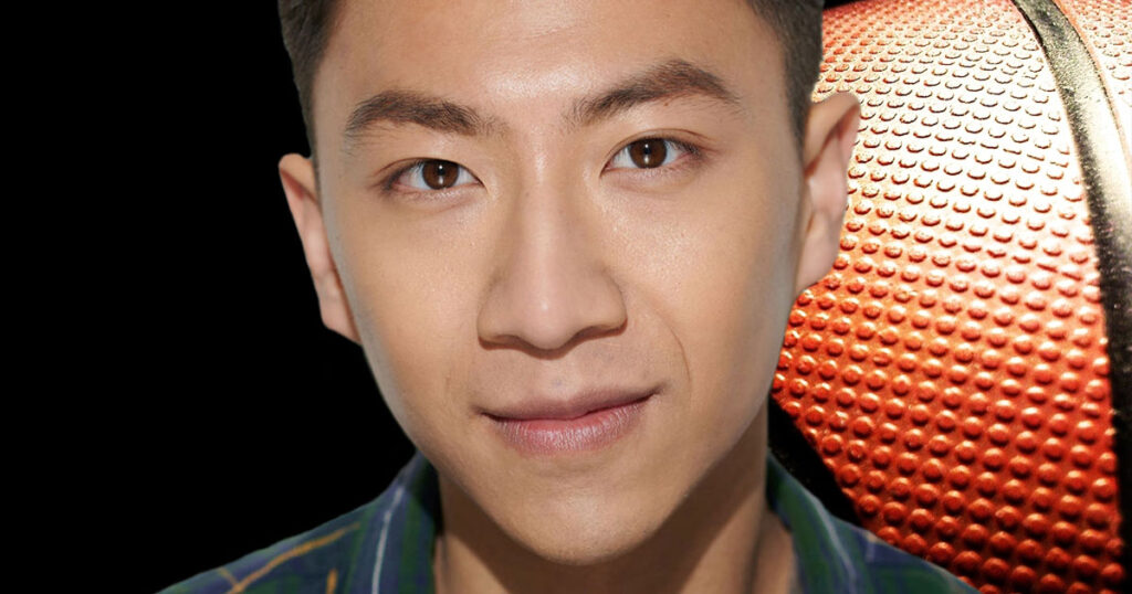 Bloom Li to lead Disney basketball feature directed by Jingyi Shao