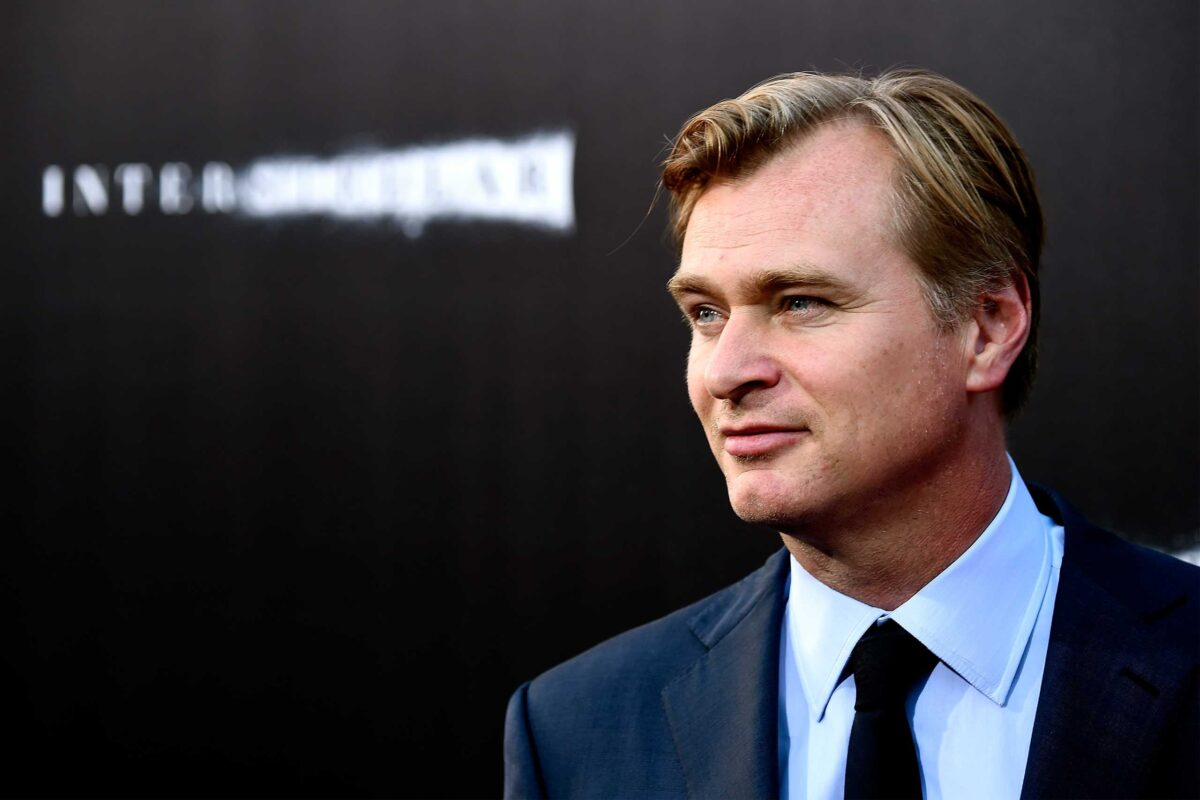 Christopher Nolan reportedly has big demands for his new film at Universal