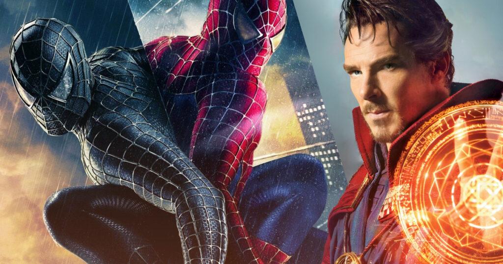 Sam Raimi, Spider-Man 3, Doctor Strange in the Multiverse of Madness