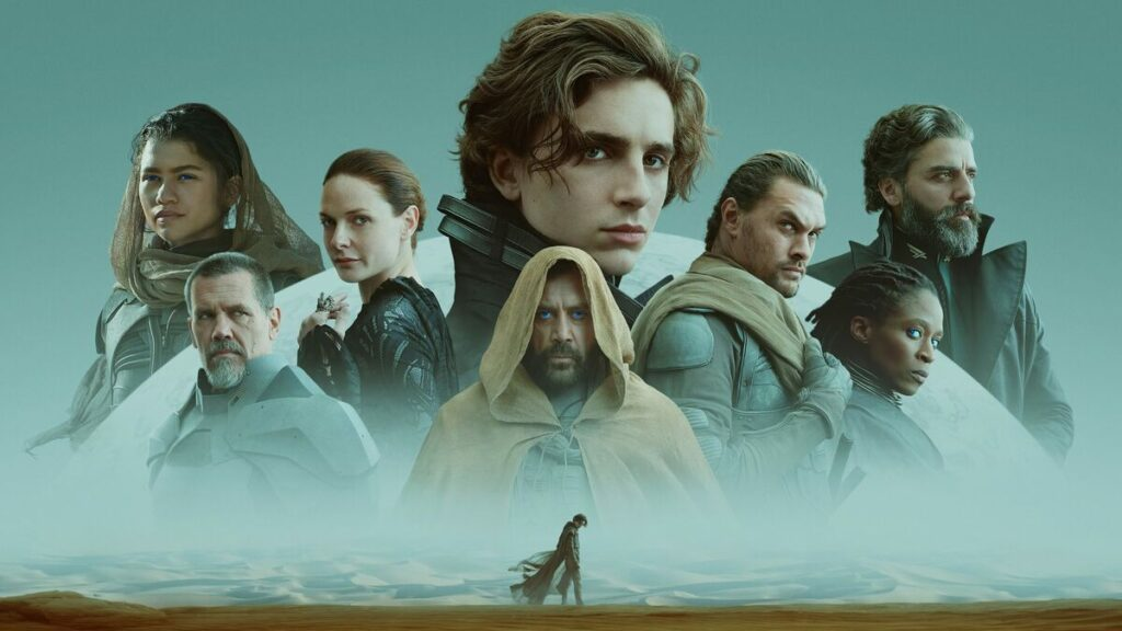 Dune earns a solid box office debut in France