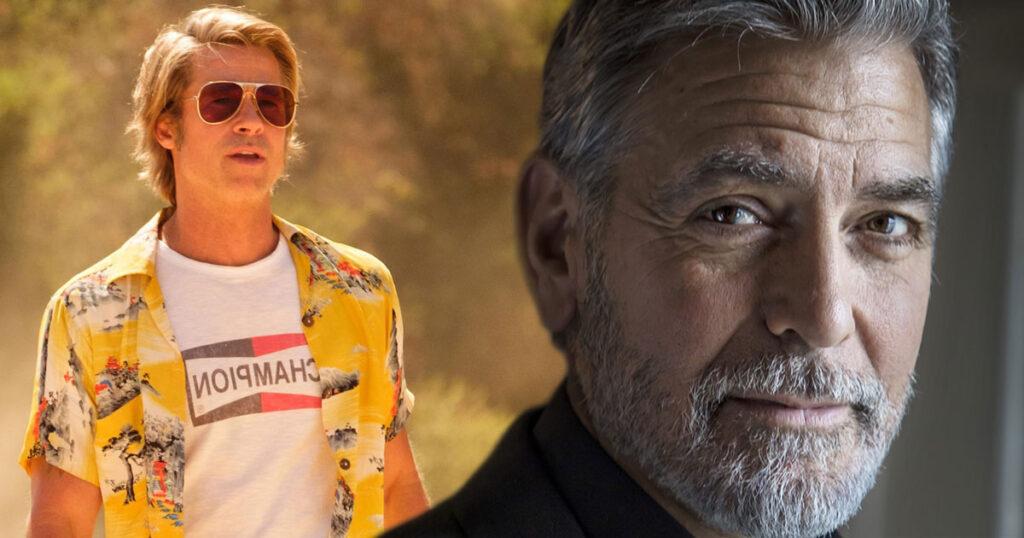George Clooney, Brad Pitt, Jon Watts film project film project announced