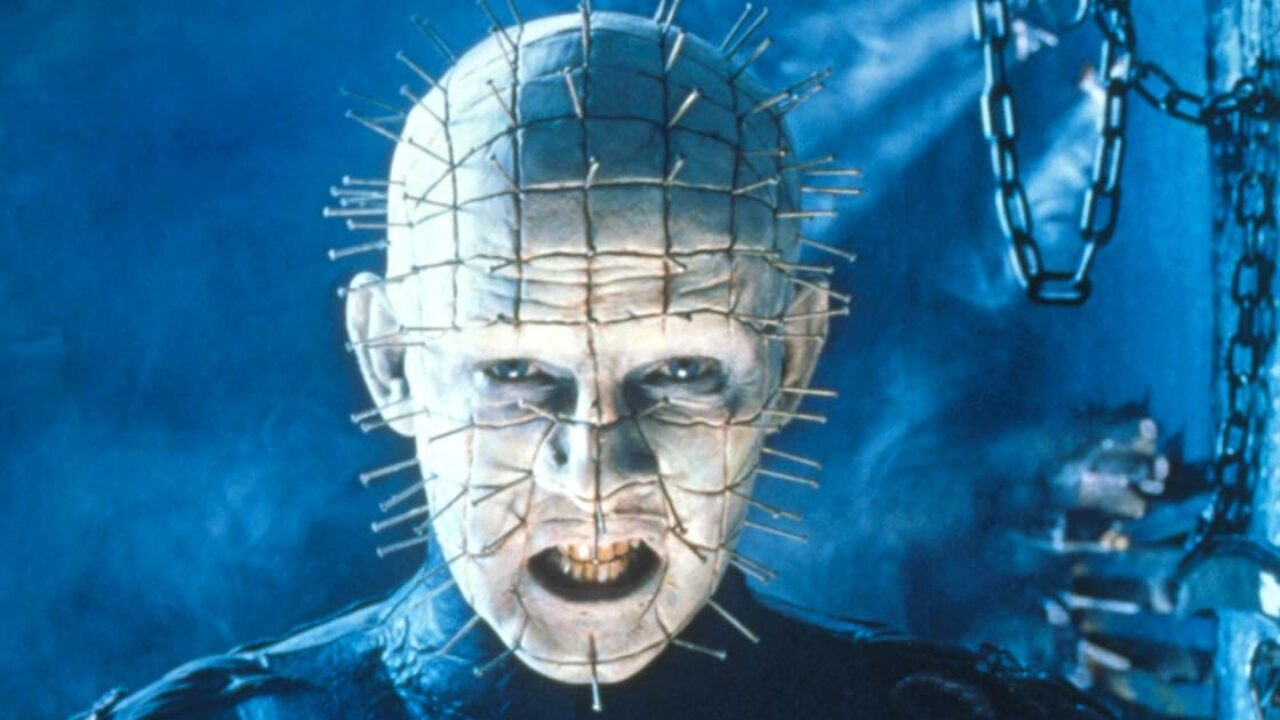 Hellraiser reboot now filming, features jaw-dropping Cenobites