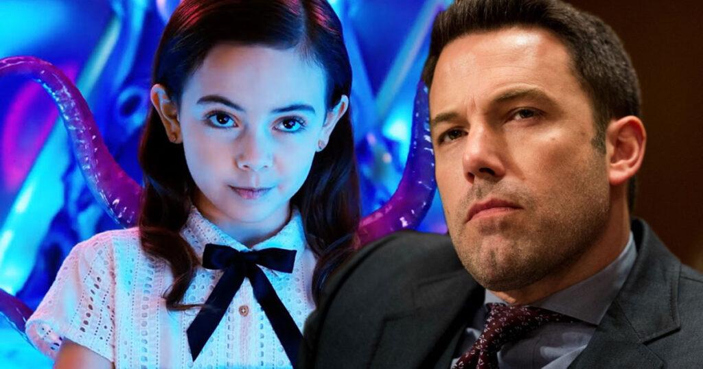 Hala Finley joins Ben Affleck and Alice Braga for Hypnotic