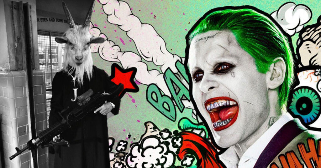 David Ayer releases more photos from his Suicide Squad