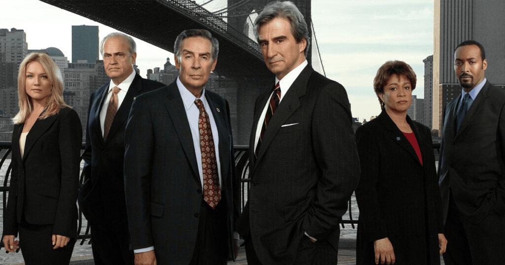 Law Order, season 21, NBC, revived