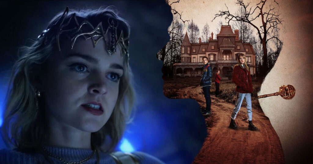 Locke & Key Season 2 teaser trailer unlocks for fans