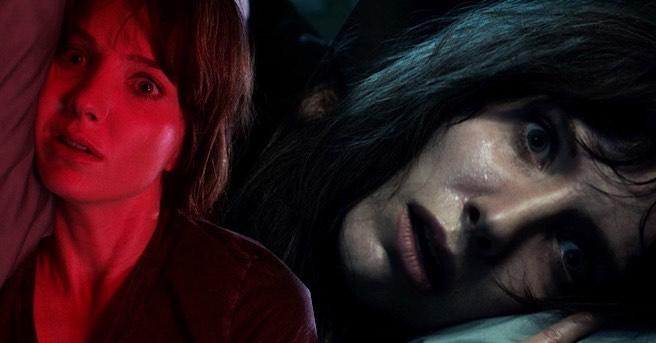 malignant trailer debut james wan Entertainment