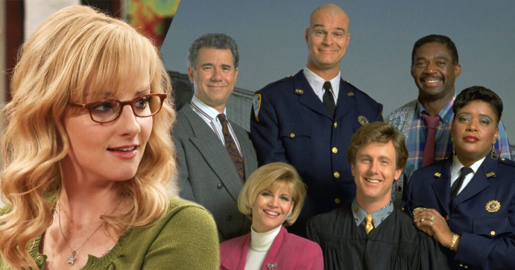 Night Court: Sitcom revival lands series order at NBC