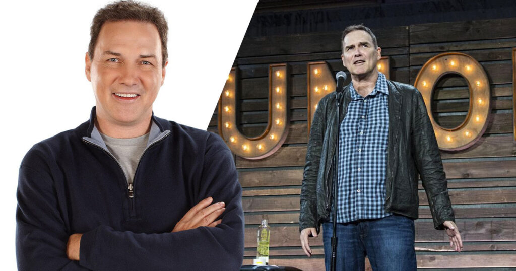 Norm Macdonald has passed away at the age of 61