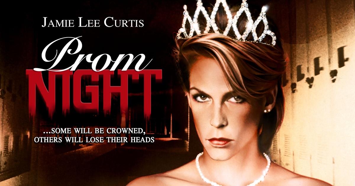Prom Night (1980) Jamie Lee Curtis
