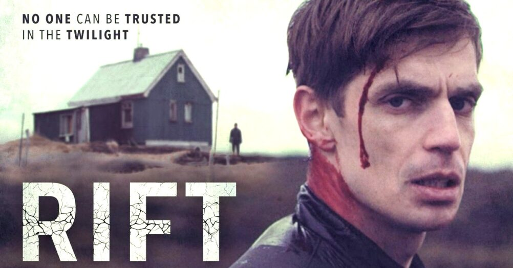 Erlingur Thoroddsen, writer/director of the Icelandic horror film Rift, is also writing and directing the remake. Dustin Lance Black produces