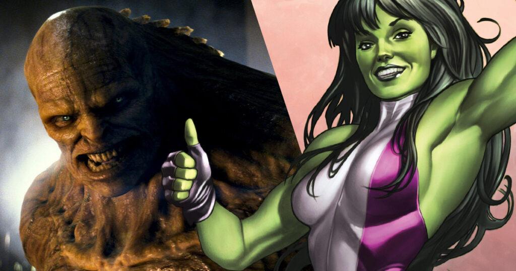 She-Hulk Tim Roth Abomination