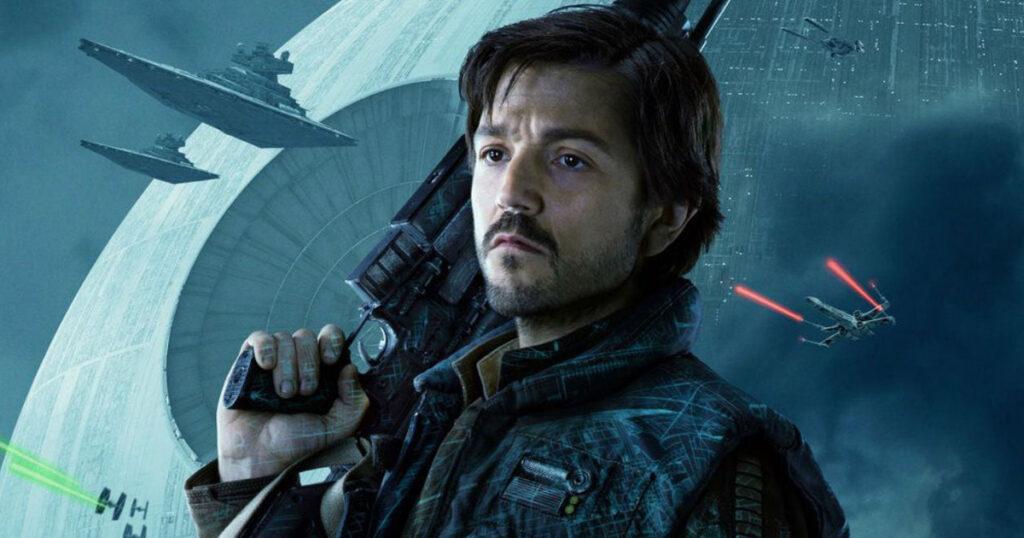 Star Wars: Andor Diego Luna
