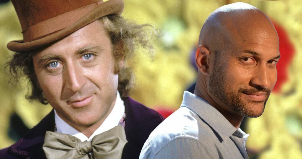 Willy Wonka prequel Keegan Micheal Key