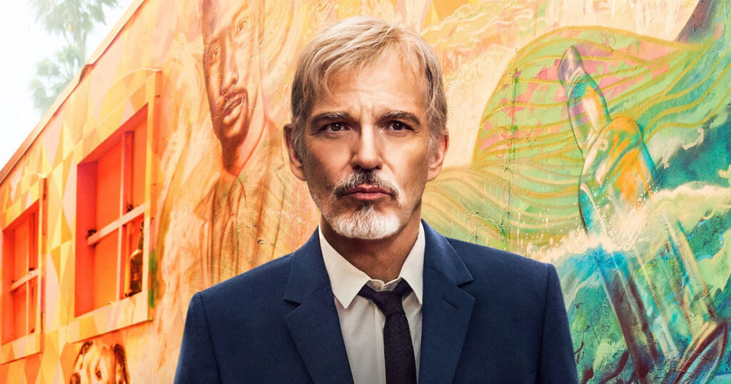 Billy Bob Thornton joins the cast of 1883