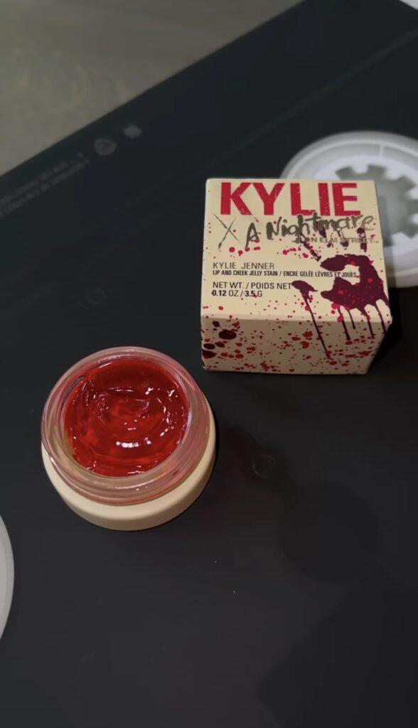 Nightmare on Elm Street Kylie Jenner