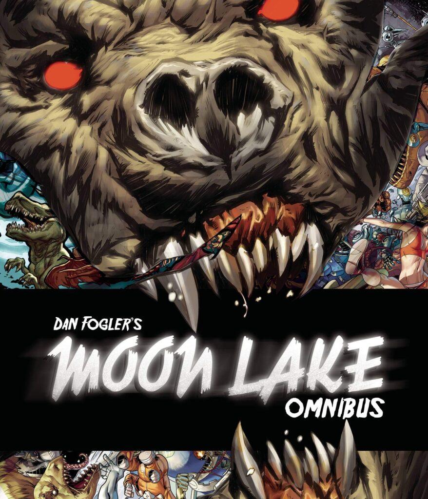 Moon Lake Heavy Metal Dan Fogler