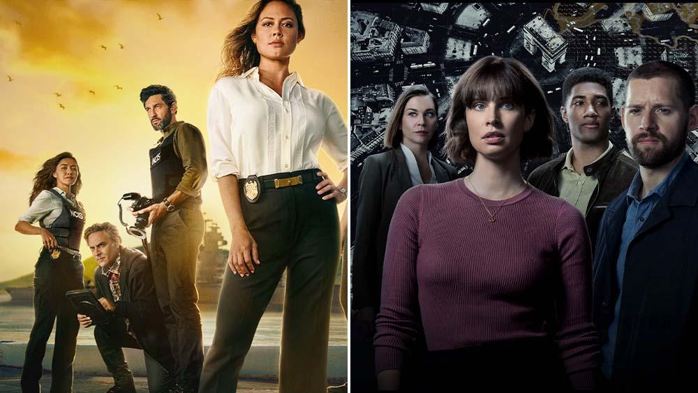 NCIS: Hawaii, FBI: International, CBS, full season order