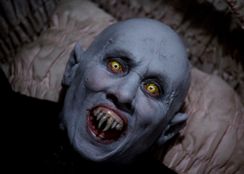 5 Stephen King movies like Midnight Mass, Salem's lot, vampire