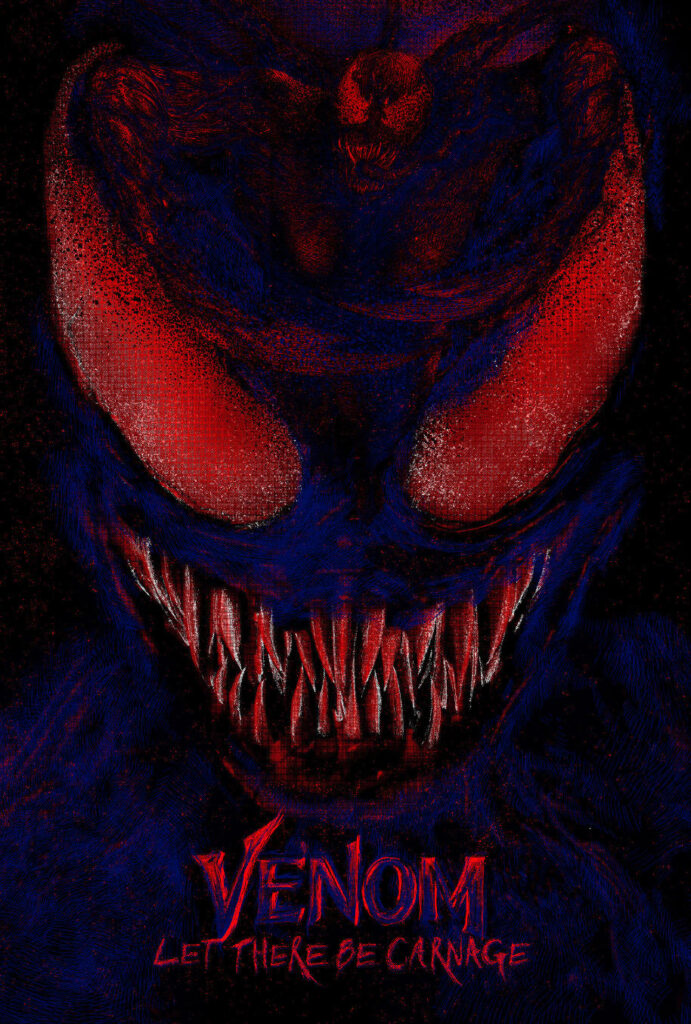 Venom Let There Ber Carnage 001 Entertainment