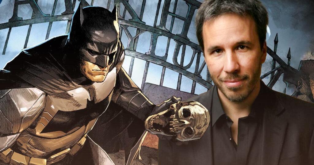 Batman, Denis Villeneuve