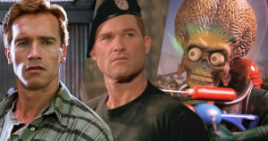 best scifi movies on netflix