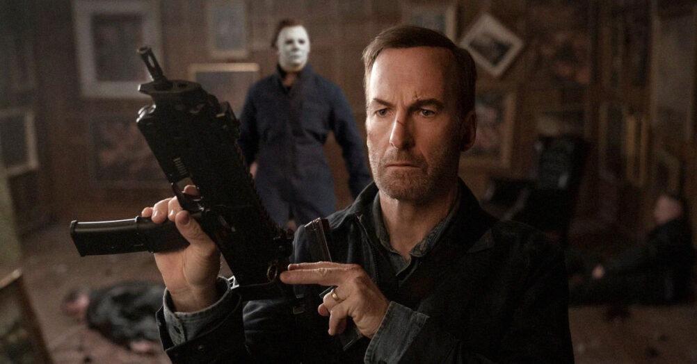 Halloween Kills, Bob Odenkirk, Mike Myers