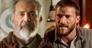 Dangerous, trailer, Mel Gibson, Scott Eastwood