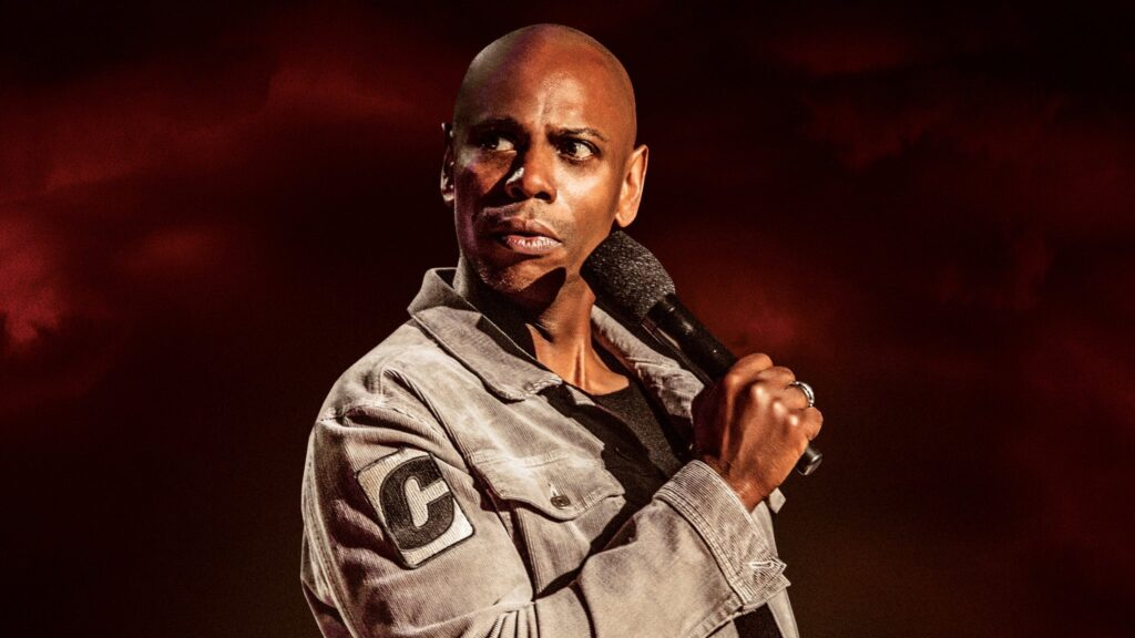 Dave chappelle, netflix, the closer, controversy