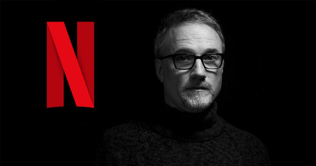 Netflix, David Fincher, David Fincher noir docuseries, docuseries, noir