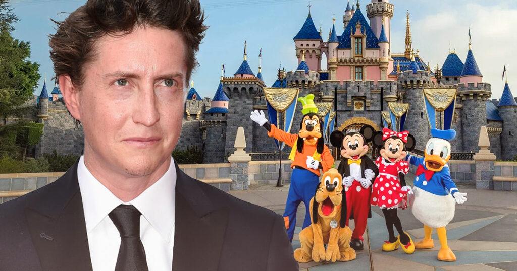 Disneyland movie, David Gordon Green
