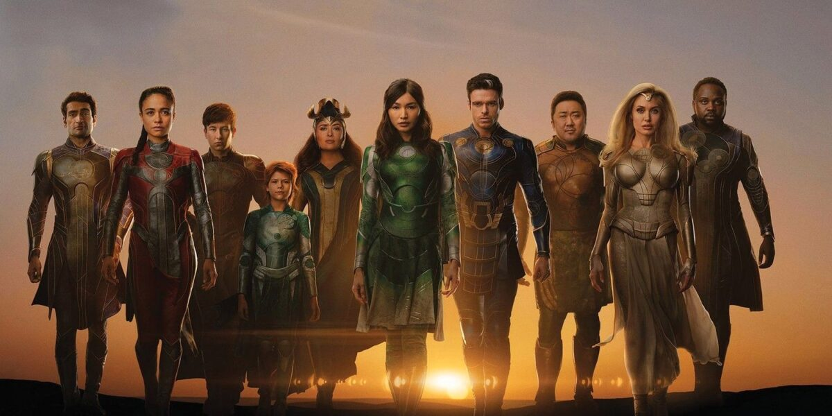 eternals advanced ticket sales begin today character posters e1633980780558 Entertainment